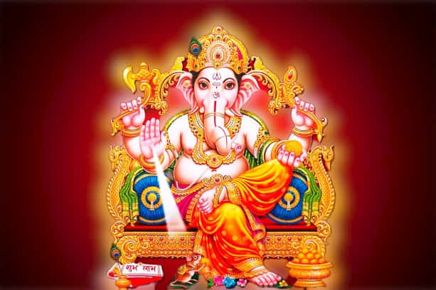 Lord Shree Ganesha