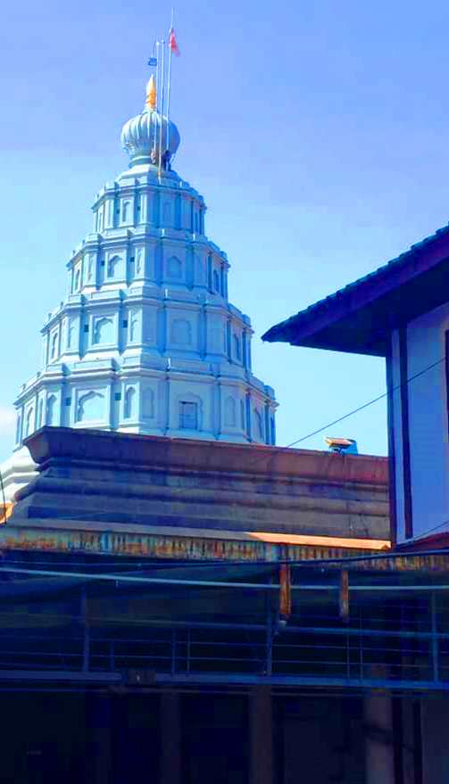 बल्लालेश्वर विनायक मंदिर