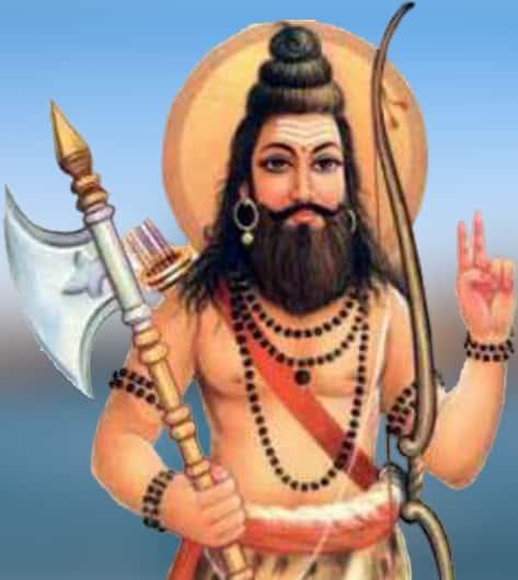 भगवान परशुराम