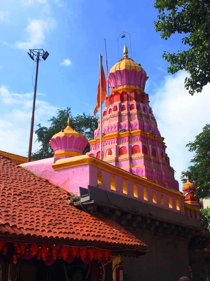 चिंतामणि विनायक मंदिर